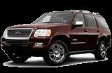 Тюнинг Ford Explorer 2006-2010