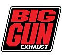Глушитель Big Gun для Suzuki LTZ 400 EVO R ATV Slip on, фото 2