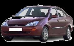 Тюнинг Ford Focus Sedan 1998-2004