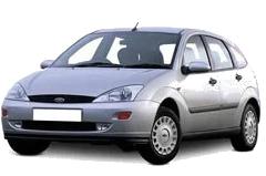 Тюнинг Ford Focus Hatchback 1998-2004