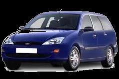 Тюнинг Ford Focus Wagon 1998-2004