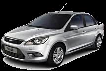 Тюнинг Ford Focus Sedan 2004-2011