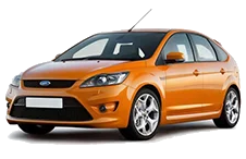 Тюнинг Ford Focus Hatchback 2004-2011