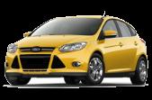 Тюнинг Ford Focus Hatchback 2011-2014