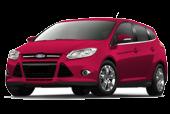 Тюнинг Ford Focus Wagon 2011-2014