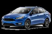Тюнинг Ford Focus Sedan 2014+