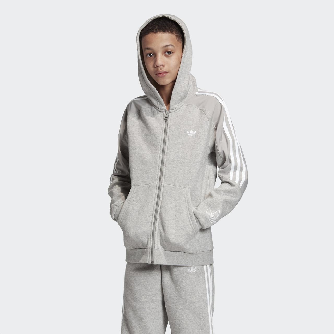 Детская толстовка Adidas Originals Outline ED7857