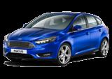 Тюнинг Ford Focus Hatchback 2014+