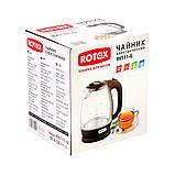 Чайники  Rotex RKT11-G (Ротекс), фото 5