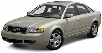 Audi A6 C5 (1997-2004)