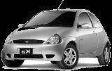Тюнинг Ford KA 1996-2008