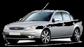 Тюнинг Ford Mondeo 2000-2007