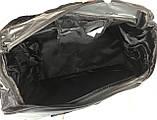 Большая дорожная, спортивная сумка Nike. Сумка в дорогу , для поездок, фото 4