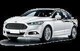 Тюнинг Ford Mondeo 2013+ / FUSION 2013+