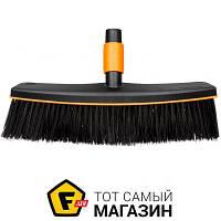 Щетка для улицы - ручка - Fiskars QuikFit (1001416)