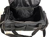 Красивая спортивная сумка Adidas. Сумка для тренировок , в спортзал. Дорожная сумка., фото 8