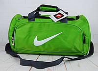 Маленькая спортивная сумка NIKE  Сумка Найк.