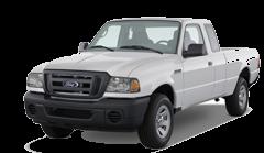 Тюнинг Ford Ranger 1998-2007