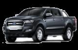 Тюнинг Ford Ranger 2015+