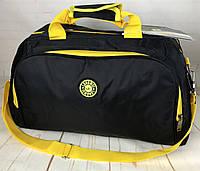 Небольшая спортивная, дорожная сумка. Унисекс.