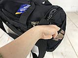 Красивая спортивная сумка. Сумка для тренировок , в спортзал. Дорожная сумка., фото 3