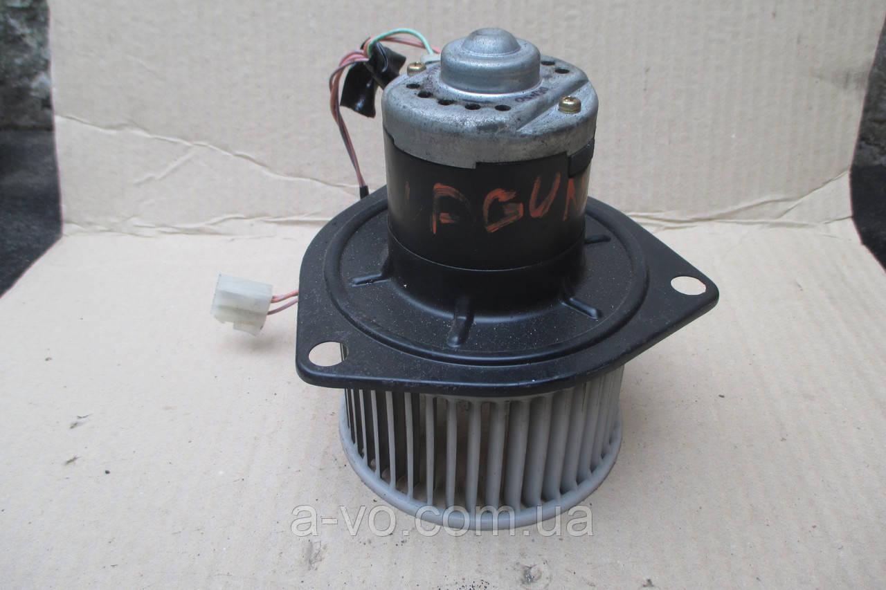 Вентилятор моторчик печки для Suzuki Wagon R+, 282500-0750, 2825000750