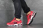 Мужские кроссовки Nike Air Max Tn Supreme (красные), фото 2