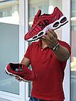 Мужские кроссовки Nike Air Max Tn Supreme (красные), фото 4
