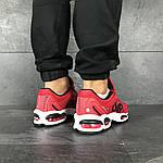 Мужские кроссовки Nike Air Max Tn Supreme (красные), фото 5
