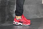 Мужские кроссовки Nike Air Max Tn Supreme (красные), фото 6