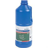 Щелочное дезинфицирующее моющее средство для молочного оборудования