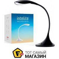 Настольная лампа Intelite DL3-6W-BL