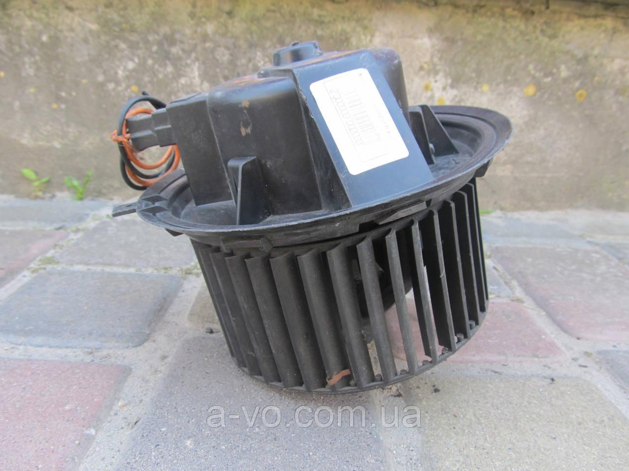 Вентилятор моторчик печки для Fiat Bravo Brava