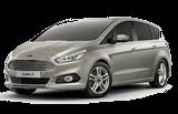 Тюнинг Ford S-MAX 2014+