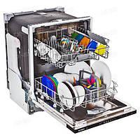 Размеры и стили посудомоечной машины