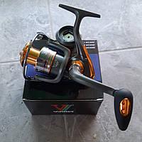 Спиннинговая катушка Winner WE 2000, фото 1