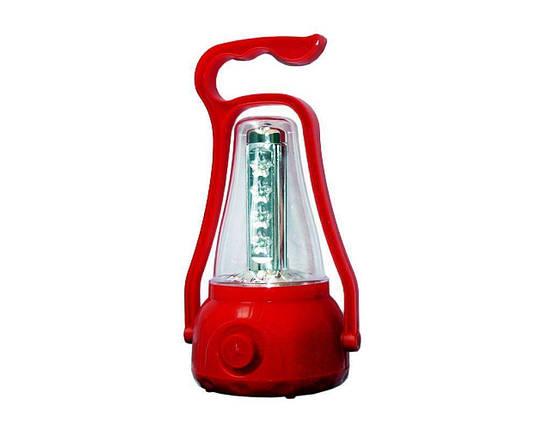 Светодиодный фонарь лампа для кемпинга YJ 5828, фото 2