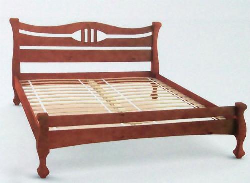 Кровать двухспальнная 1600*2000 Даллас