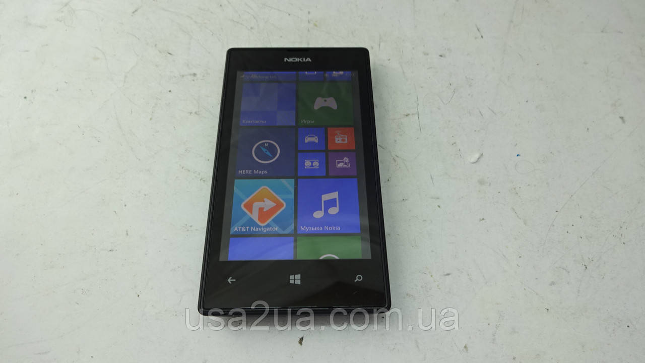 Смартфон Nokia Lumia 520 Windows Гарантия Кредит Доставка
