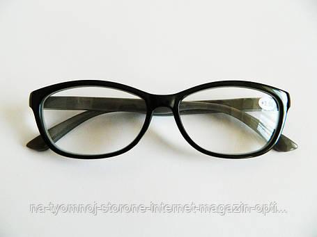Очки для зрения Сокол 9073 серые (Изюм), фото 2