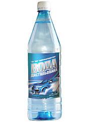 Вода дистиллированная 0,9 л, ЗАПХ