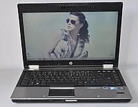 Ноутбук, notebook, HP EliteBook 8440p, 4 ядра по 2,9 ГГц, 2 Гб ОЗУ, HDD 480 Гб