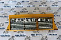 Удлинитель верхнего решета НИВА УВР нового образца 44Б-2-12-4А-М01
