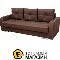 Диван Garnitur plus Оскар Brown (134891)