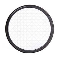 Звездный фильтр 8-ми лучевой Alitek 52 мм