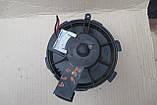 Вентилятор моторчик печки для Peugeot 206, 2408101, фото 2