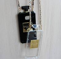Чехол-сумка для Samsung Galaxy S6 G920 Chanel духи, фото 1
