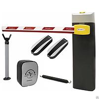 Комплект шлагбаума DoorHan Barrier-4000 со стрелой 4 м