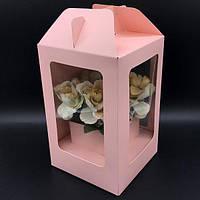 Подарочная коробка , упаковка подарков