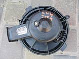 Вентилятор моторчик печки для Peugeot 206, 6424501, фото 3